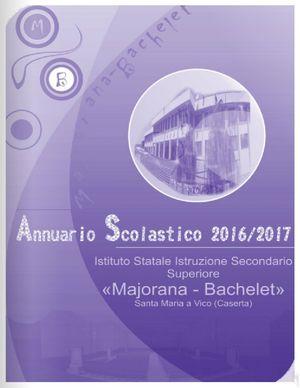 Annuario Scolastico 2016-2017