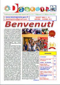 Desktop primo numero 2014-2015